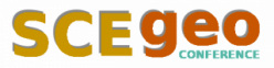 SCEgeo Conference